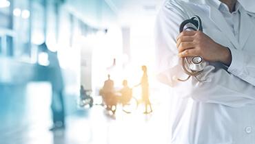 Krankenhaustagegeld ohne Gesundheitsfragen